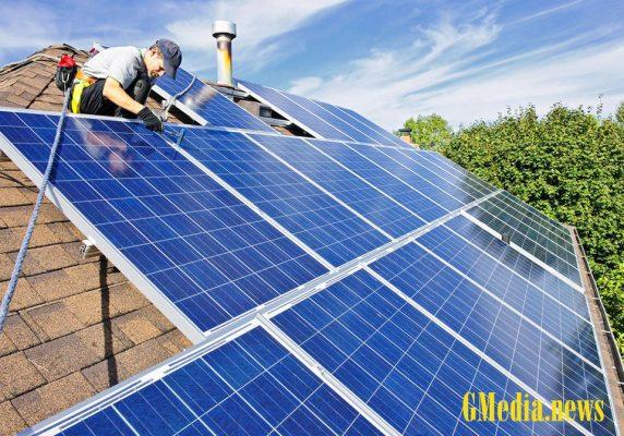 Báo giá lắp đặt điện năng lượng mặt trời Ở Tại Bình Dương