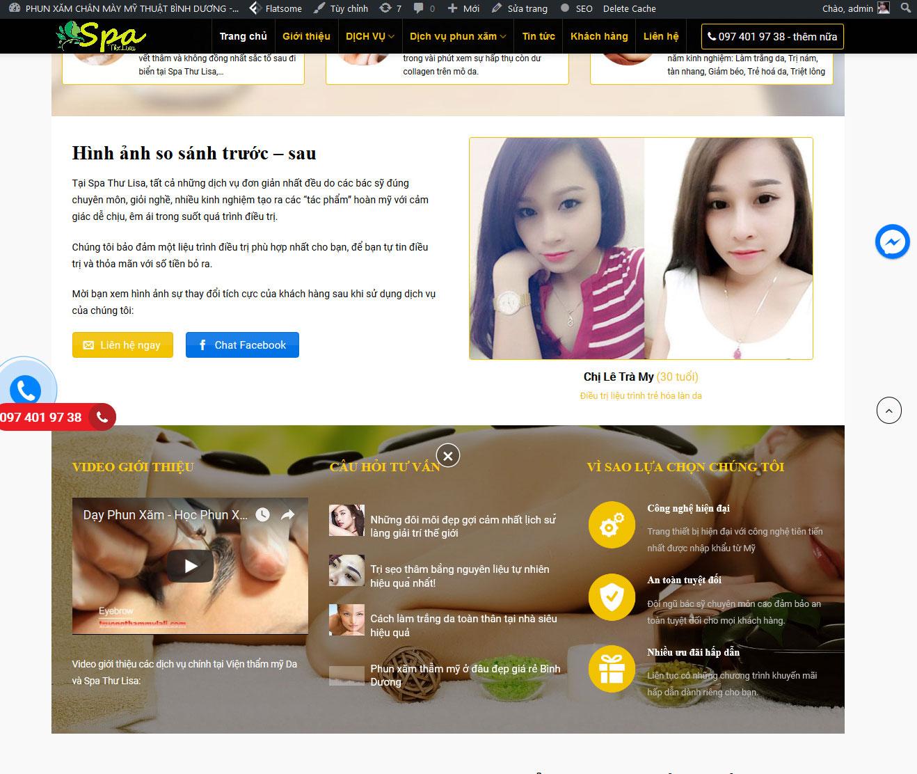 Web Nha Trang - Chuyên thiết kế Web Seo & quảng cáo Google
