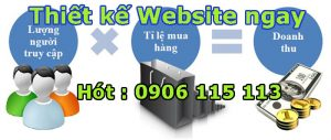 Thiết kế web tại Bình Dương - Thiết kế web chuyên nghiệp giá rẻ