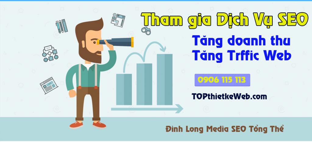 Dịch vụ seo tổng thể MIADE : TĂNG DOANH THU - TĂNG TRAFFIC WEBSITE HIỆU QUẢ