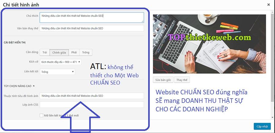 Thiết kế web Dĩ An - Thiết kế Website Bình Dương
